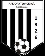 AFK Opatovice nad Labem, z.s.